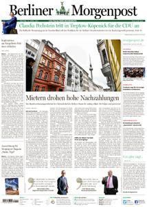 Berliner Morgenpost – 16. April 2021