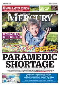 Illawarra Mercury - April 18, 2019
