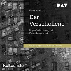 «Der Verschollene» by Franz Kafka