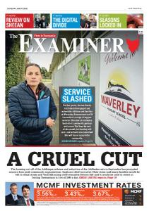 The Examiner - June 11, 2020