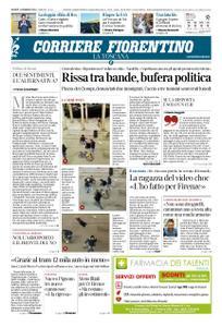 Corriere Fiorentino La Toscana – 14 febbraio 2019