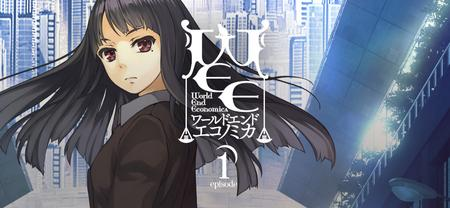 WORLD END ECONOMiCA episode.01 (2014)