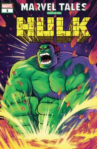 Marvel Tales-Hulk 001 2019 Digital Zone