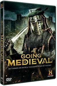History Channel - Going Medieval (2012)