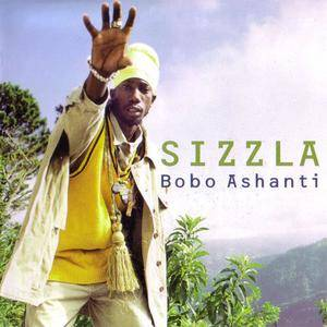 Sizzla - Bobo Ashanti (2000) {Greensleeves} **[RE-UP]**