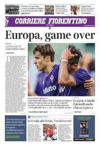 Corriere Fiorentino La Toscana - 14 Maggio 2018