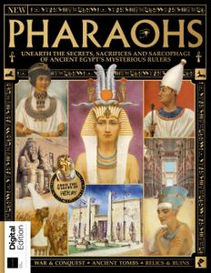 All About History: Pharaohs – October 2019