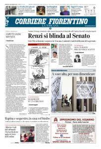 Corriere Fiorentino La Toscana - 28 Gennaio 2018