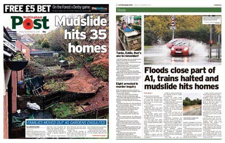 Nottingham Post – November 08, 2019