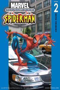 Ultimate Spider-Man v1 002 2000 digital