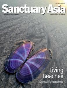 Sanctuary Asia - July 2019