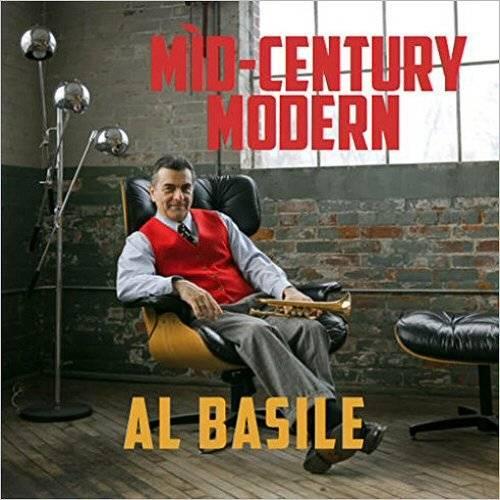 Al Basile - Mid-Century Modern (2016)