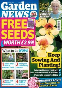 Garden News – 14 July 2020