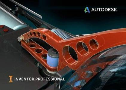 Autodesk Inventor Pro 2018.2.3 (2018 R2)