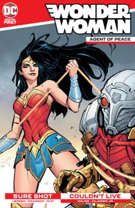 Wonder Woman-Agent of Peace 005 2020 digital Son of Ultron