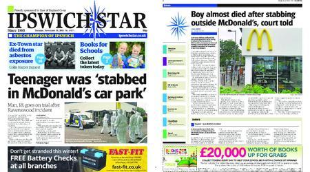 Ipswich Star – November 20, 2018