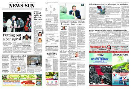 Lake County News-Sun – April 24, 2018