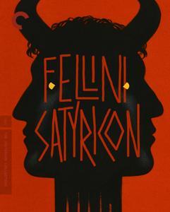 Fellini Satyricon (1969) [Criterion Collection]