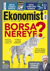 Ekonomist – 13 Haziran 2020