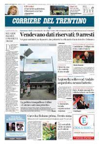 Corriere del Trentino – 15 settembre 2018