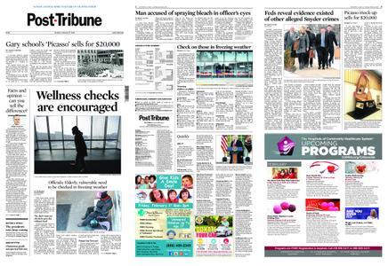 Post-Tribune – January 27, 2019