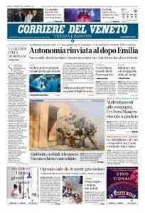 Corriere del Veneto Vicenza e Bassano – 11 gennaio 2020