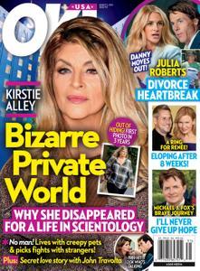 OK! Magazine USA - August 02, 2021