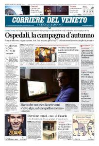 Corriere del Veneto Vicenza e Bassano – 16 giugno 2020