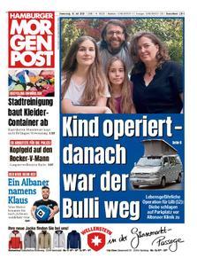 Hamburger Morgenpost – 16. Juli 2020