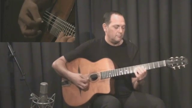 The Rosenberg Academy - Gypsy Jazz Guitar