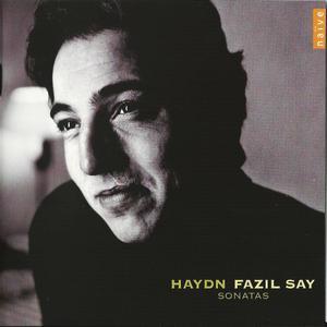 Fazil Say - Haydn: Piano Sonatas (2007)