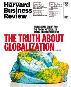 Harvard Business Review - July 01, 2017