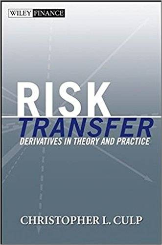 Risk Transfer: Derivatives in Theory and Practice (Repost)