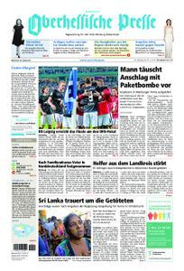 Oberhessische Presse Hinterland - 24. April 2019
