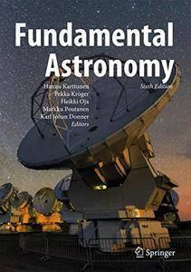 Fundamental Astronomy, Sixth Edition (Repost)