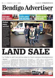 Bendigo Advertiser - May 17, 2018
