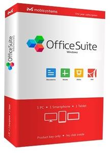 OfficeSuite Premium 3.70.27957.0 Multilingual