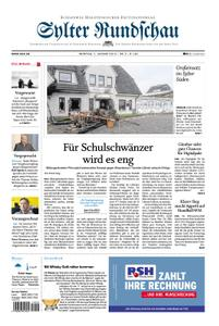 Sylter Rundschau - 07. Januar 2019