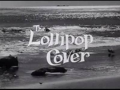The Lollipop Cover (1965)