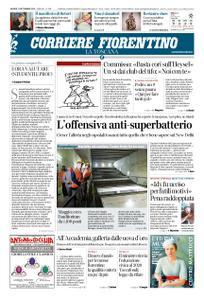 Corriere Fiorentino La Toscana – 12 settembre 2019