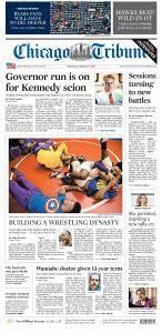 Chicago Tribune - February 9, 2017