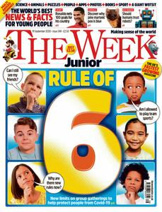 The Week Junior UK - 19 September 2020