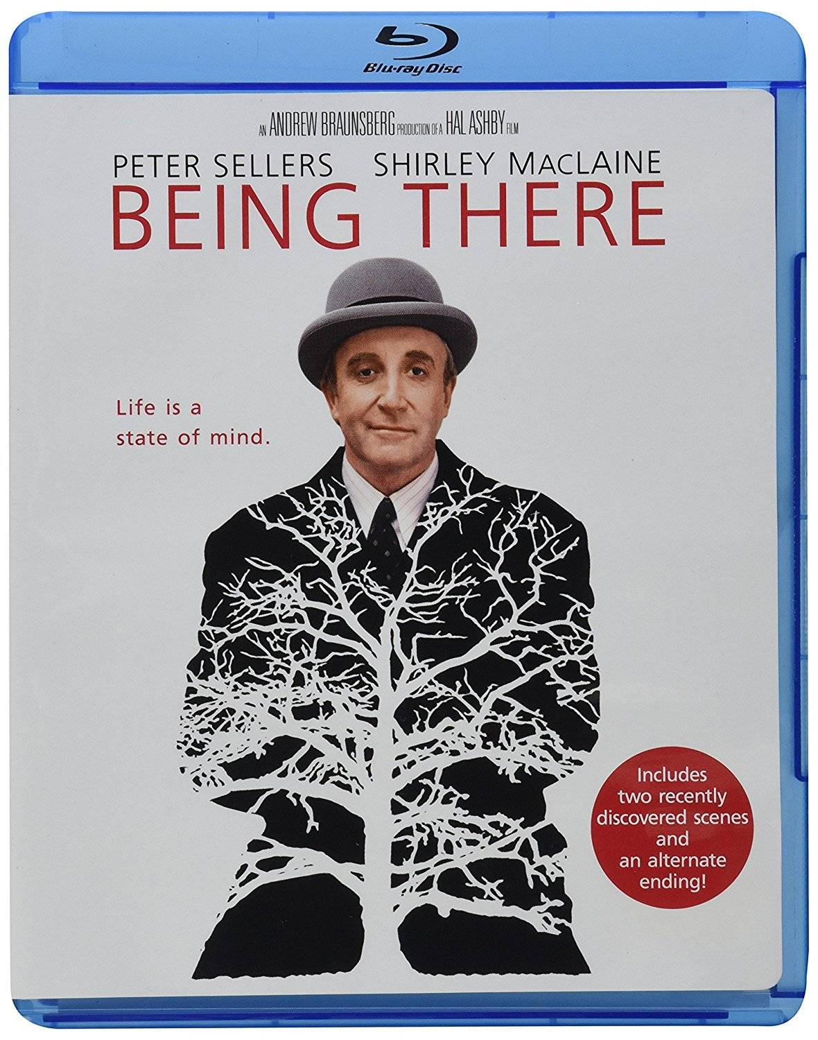 Being There (1979) [REMASTERED]
