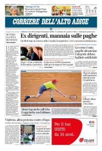 Corriere dell'Alto Adige – 09 giugno 2019