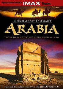 IMAX - Arabia: A Story of the Golden Ages (2011)