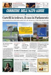 Corriere dell'Alto Adige – 08 gennaio 2019