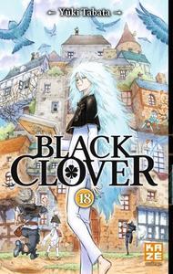 Black Clover - Tome 18 2019