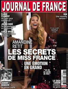 Journal de France - Février 2021