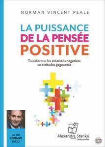 """Norman Vincent Peale, """"La puissance de la pensée positive"""""""