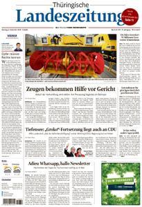 Thüringische Landeszeitung – 02. Dezember 2019